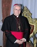 Vescovo Salvatore Di Cristina