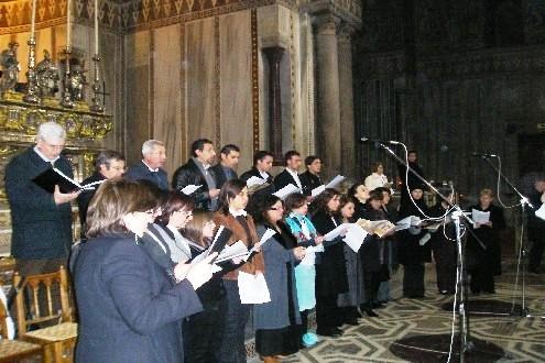 Cappella Musicale «Madonna del Popolo»