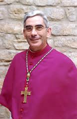 Vescovo Michele Pennisi