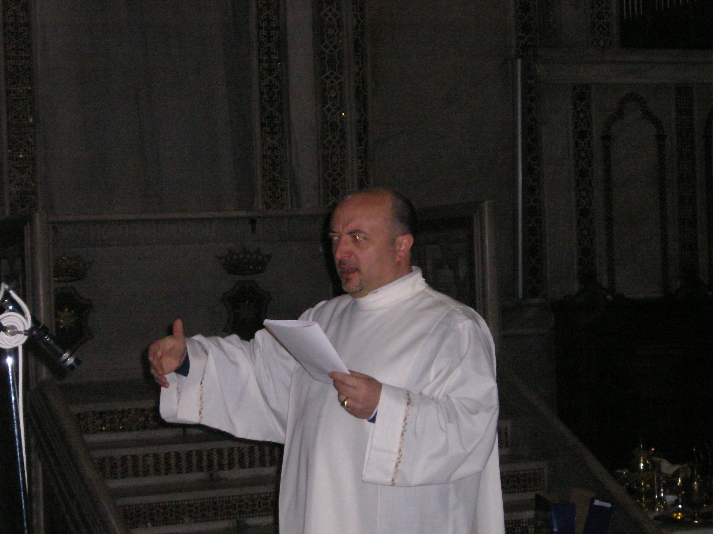 Salvatore Vivona