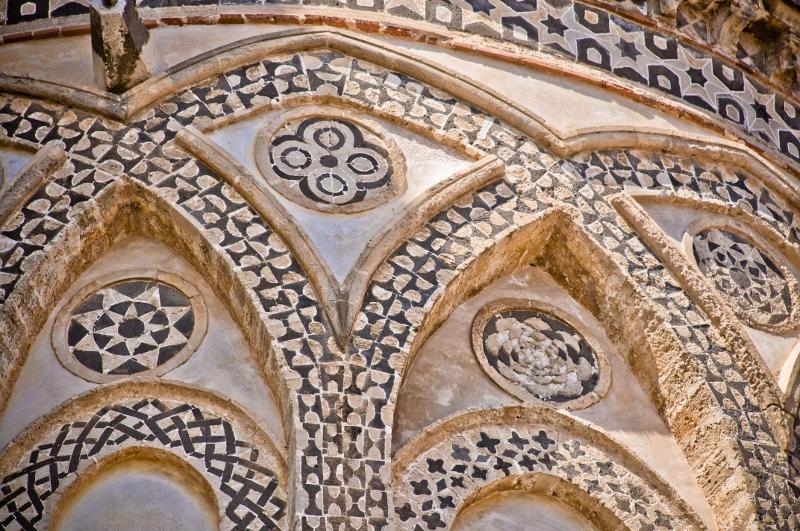 Vista esterna abside
