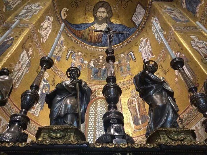 Mosaici absidali (www.massimopalmigiano.com)